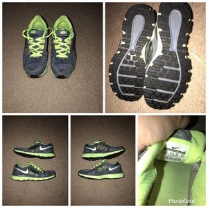 Nike shoes in very good used condition